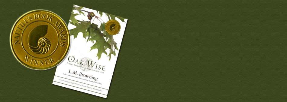 Oak Wise Wins Gold!