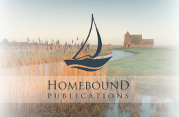 Independent Publisher Homebound Publications Launches In Stonington
